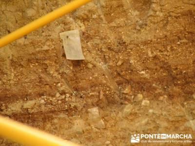 Yacimiento Atapuerca - Atapuerca y Alto Oca; grupo montaña